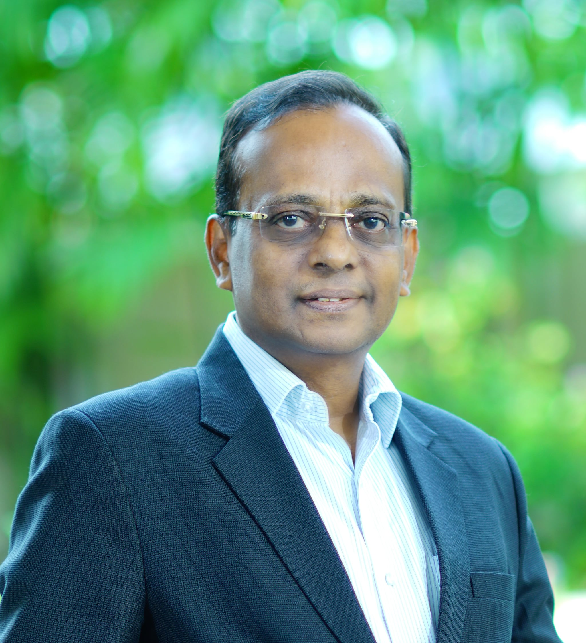 Interview | Gold loans will continue to be our focus; won't do unsecured loans: CSB Bank MD and CEO CVR Rajendran