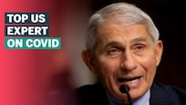 COVID-19: Dr Anthony Fauci's advice to India