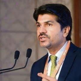 Amit Dixit, Head of Private Equity (Asia) - Blackstone India