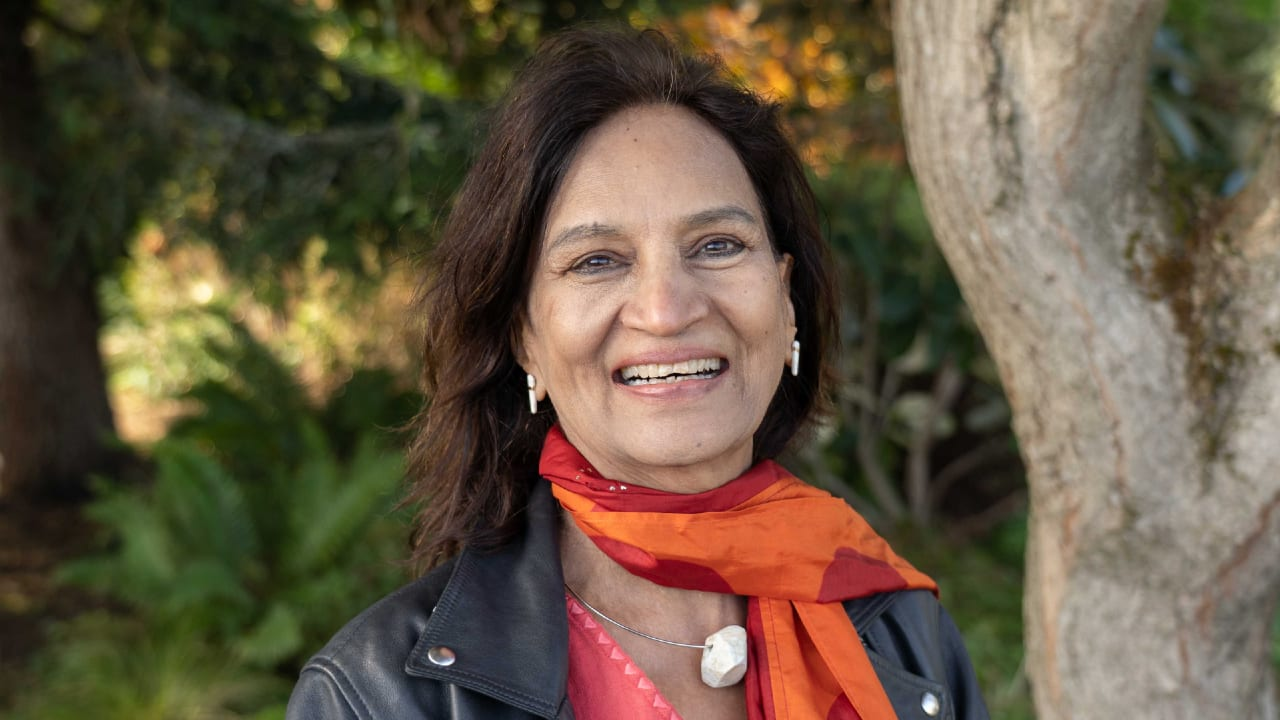 'Many men want to change, but they don't know how': Dr Deepa Narayan