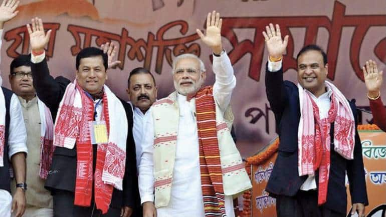 Why Sarma, not Sonowal, is Assam's CM