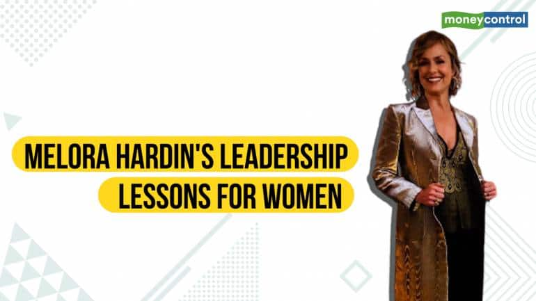 7 leadership lessons women can learn from Melora Hardin | Jacqueline Carlyle | The Bold Type