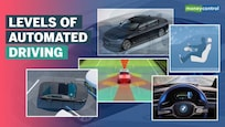 Explained | The different levels of automated driving and where we are now