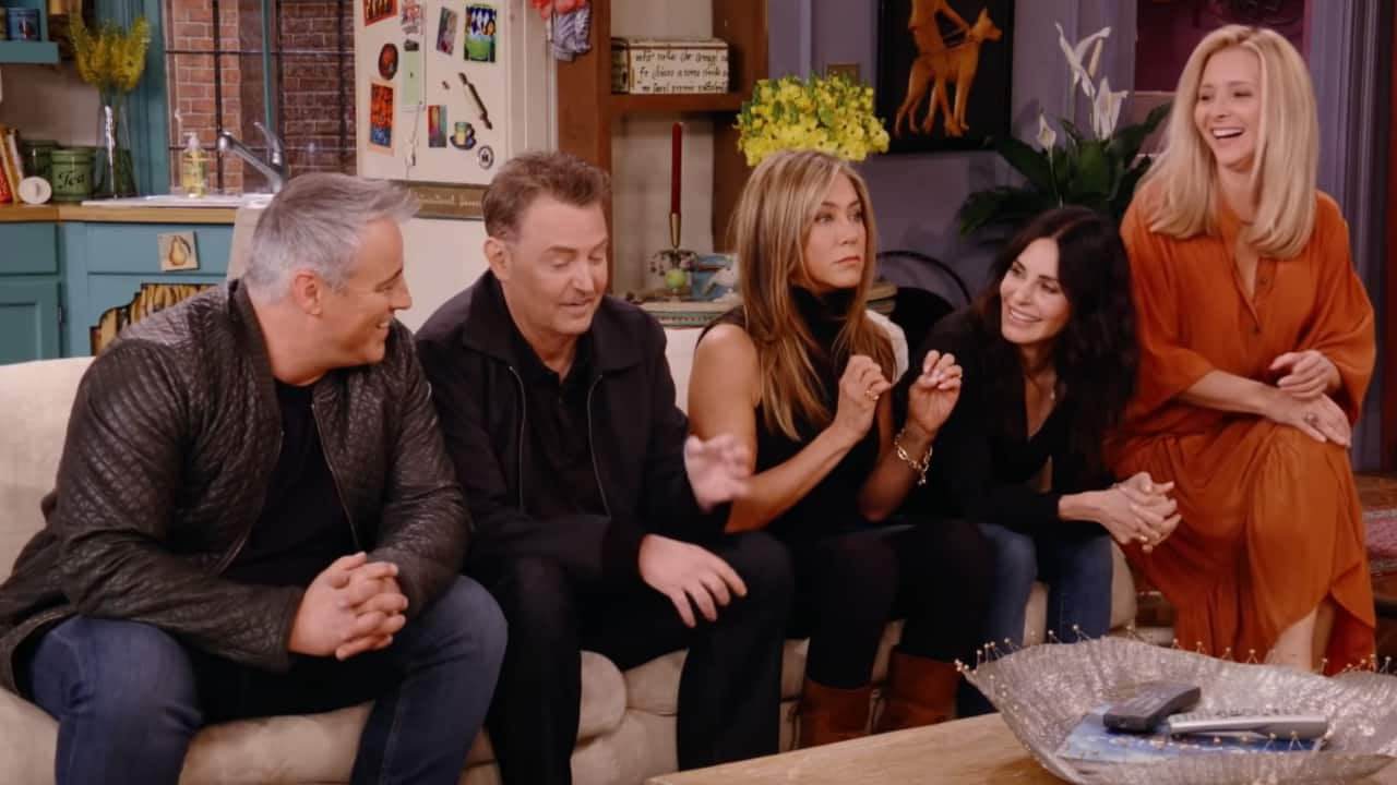 Ahead of the FRIENDS reunion, fans tell us why they can't get enough of the show