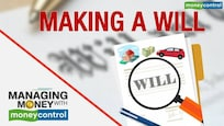 How to write a Will | Managing Money with Moneycontrol