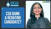 Ideas for profit | CSB Bank: Enough triggers for further stock re-rating?