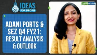 Ideas for profit | Adani Ports & SEZ: Do current valuations leave room for appreciation?