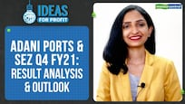 Adani Ports & SEZ: Do current valuations leave room for appreciation?