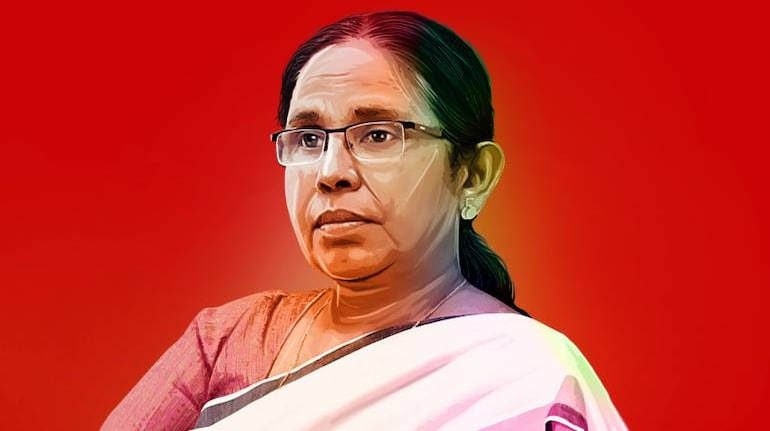 Kerala Election Result 2021 | Mattannur Assembly Constituency: 'Teacher'  Shailaja Defeats RSP's Illikkal Augusthy By Over 60,000 Votes