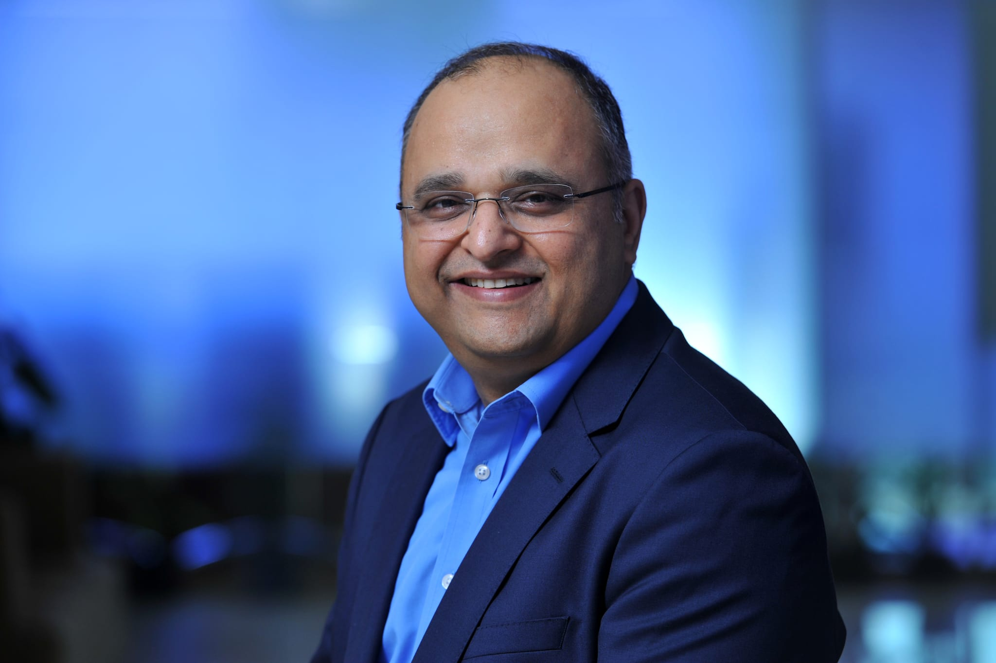 Going slow on moving work offshore: L&T Infotech CEO Sanjay Jalona