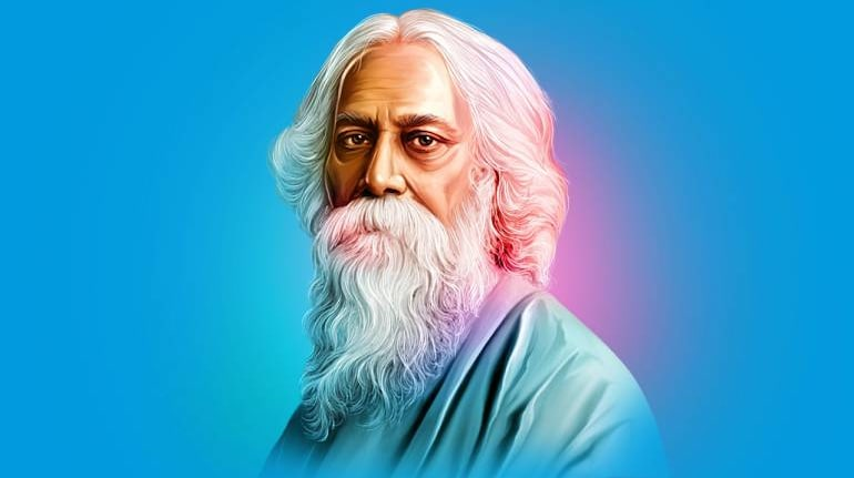 Rabindra Jayanti 2021: Here Are Some Of The Most Famous Works Of  Rabindranath Tagore