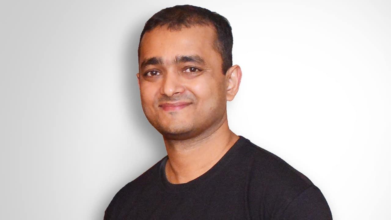 Rebel Foods CEO Jaydeep Barman