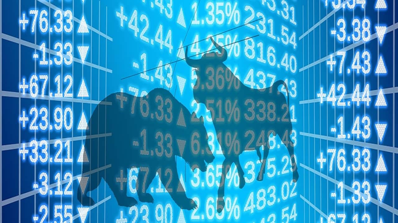 , Gainers Losers: 10 stocks that moved the most on September 14, The World Live Breaking News Coverage & Updates IN ENGLISH