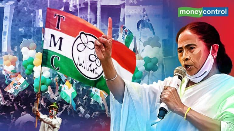 Victory margins show the depth of TMC's victory