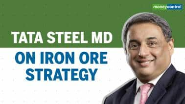 Tata Steel to participate in iron ore mine auctions, says MD TV Narendran