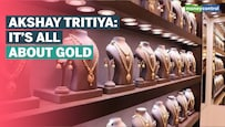 Akshay Tritiya: Key trends in gold buying