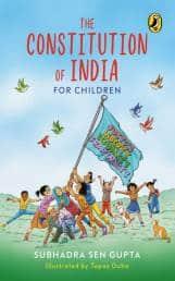 constitution of india for children 1