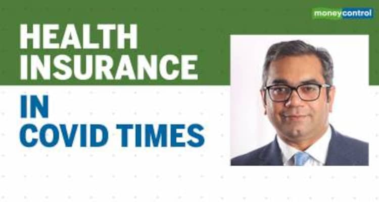 Health insurance in COVID times: Understanding claim trends, industry impact with HDFC Ergo