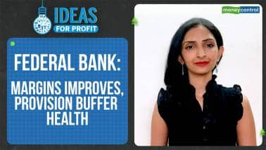 Ideas for Profit | Well capitalised, cheaply valued bank for long haul