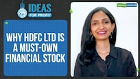 Ideas for profit | Why HDFC is a must-own financial conglomerate