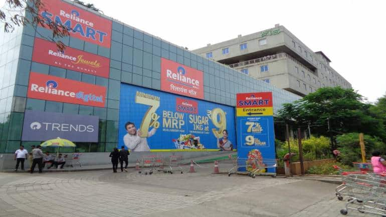 Reliance Retail Q1 Results 2021 | Firm's net profit surges 123% YoY to Rs 962 crore; EBITDA grows 80%