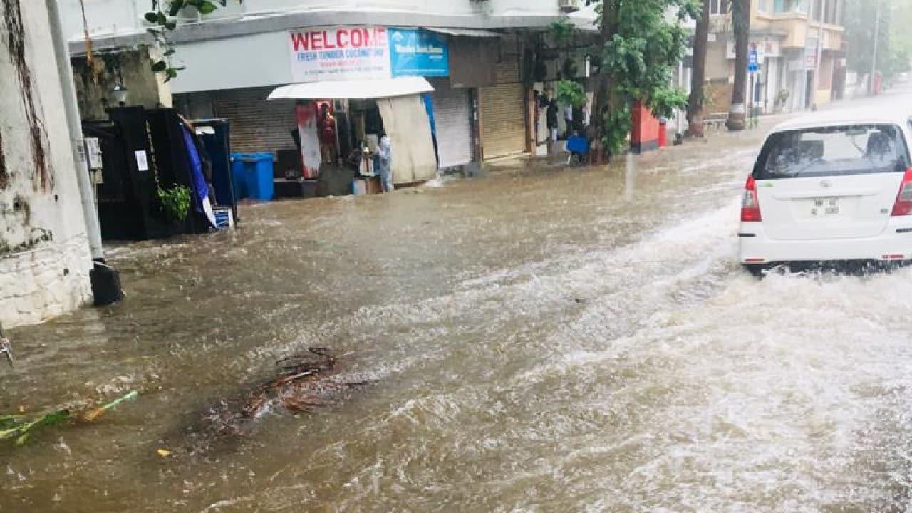 NDRF deploys 7 teams in Maharashtra in wake of heavy rains