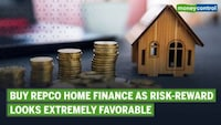 Ideas For Profit   Repco Home Finance tripled from Jun'20 lows, will its rally continue?