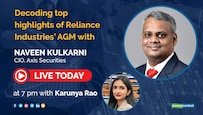 RIL AGM 2021: What's in store for shareholders, how will the stock react?