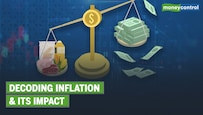 What rise in inflation means for the markets