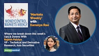 Moneycontrol Markets Weekly | Nifty target to watch, top stocks to buy & sectors to bet on