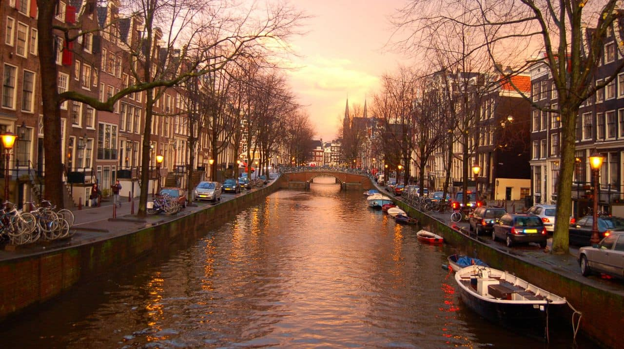Amsterdam holiday: Don't miss the museums, tulips, and canal cruise