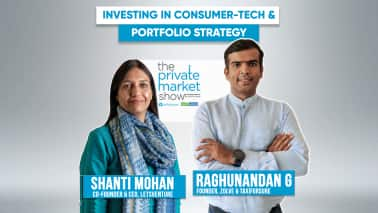 The Private Market Show | Be mentally prepared for losses before investing in private markets: Raghunandan G. Raghu