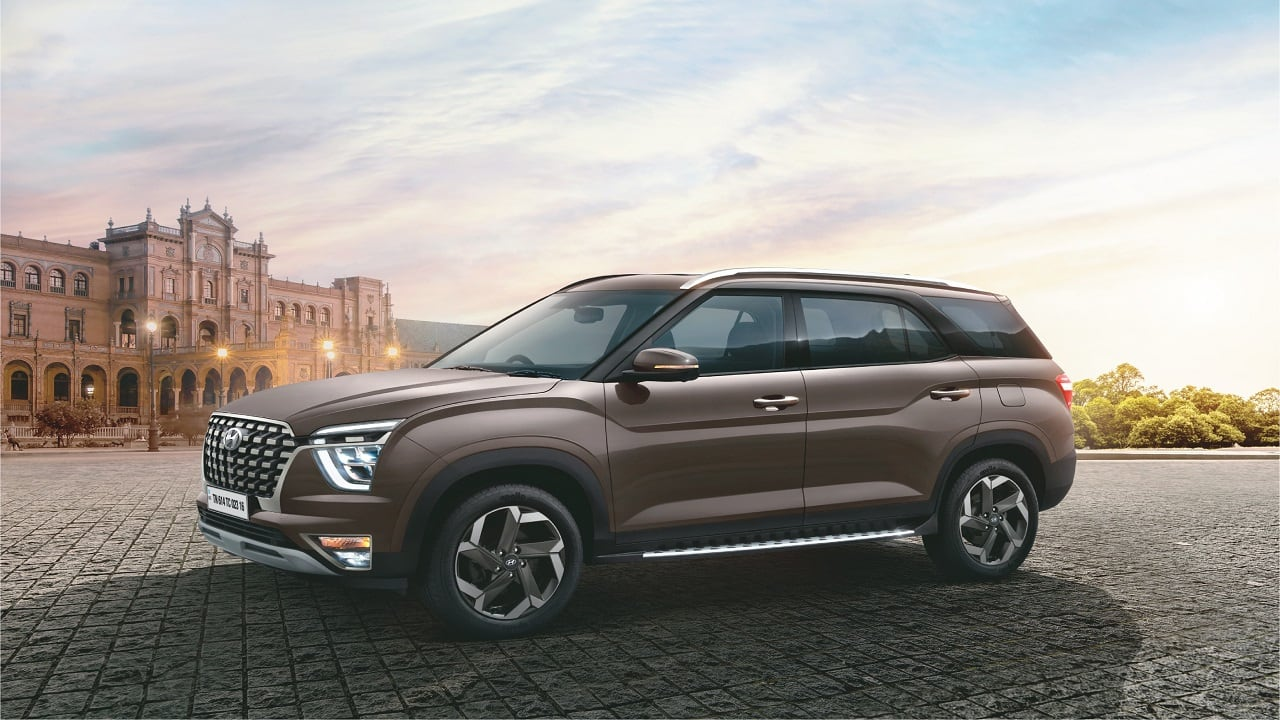 What you should know about the new Hyundai Alcazar