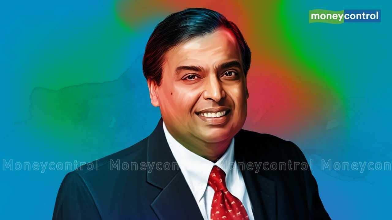 , Mukesh Ambani enters the elite club of world#39;s exclusive $100 billion club, The World Live Breaking News Coverage & Updates IN ENGLISH
