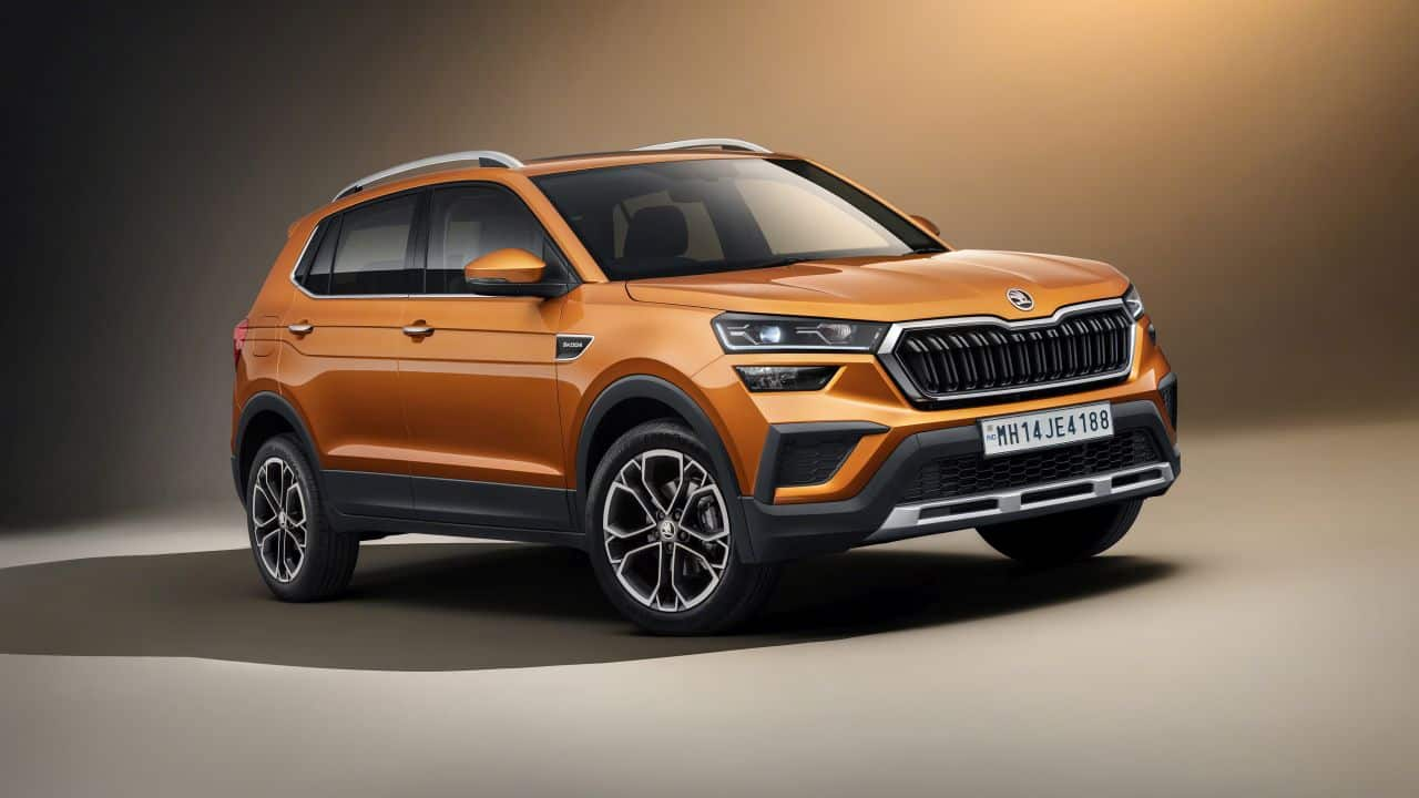 Skoda Kushaq launched at Rs 10.50 lakh: 5 things you need to know