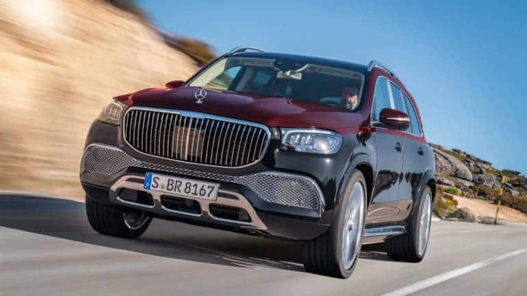 Mercedes-Maybach GLS 600 4MATIC Launch Highlights: SUV launched starting at Rs 2.43 crore