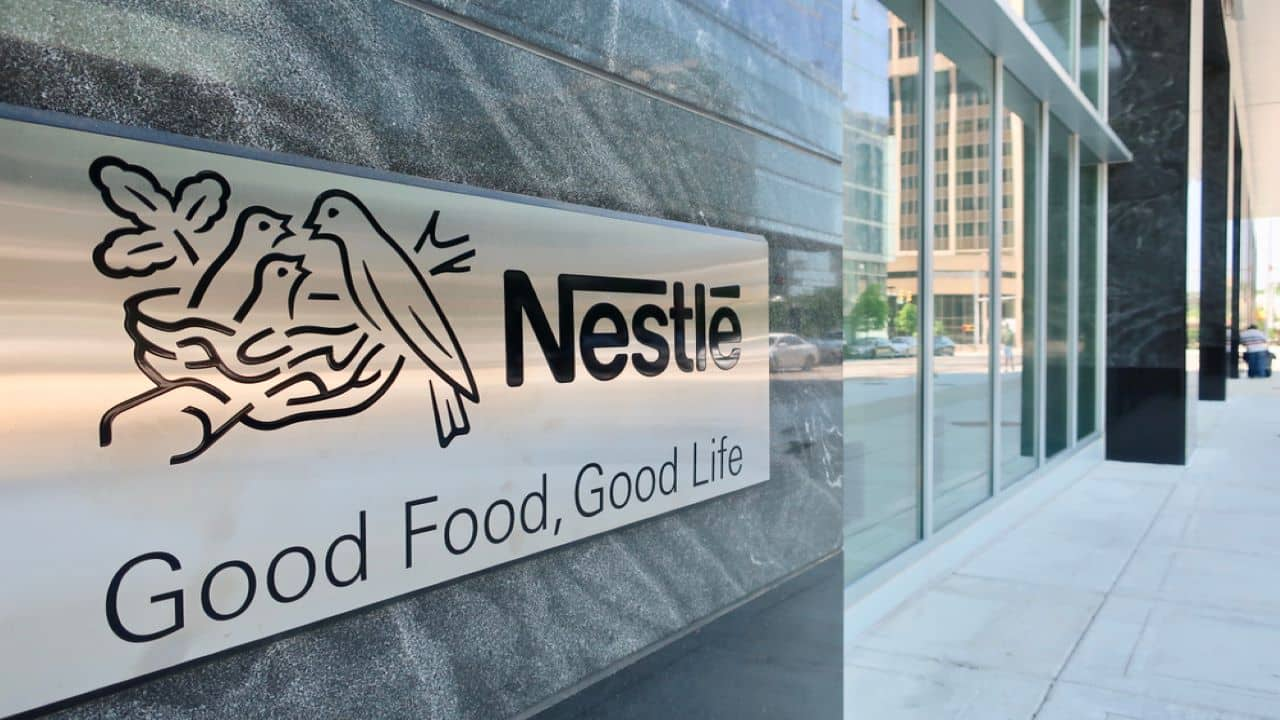 Nestle India: Double-digit sales growth continues amid margin pressure