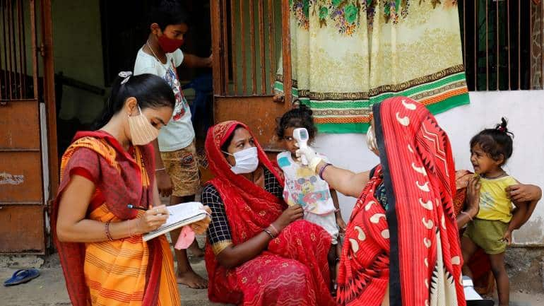 Coronavirus News Highlights: Cumulative number of COVID-19 vaccine doses administered has exceeded 35 crore