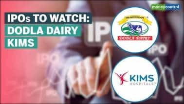 Dodla Dairy, Krishna Institute Of Medical Science (KIMS) IPOs: Should You Subscribe?