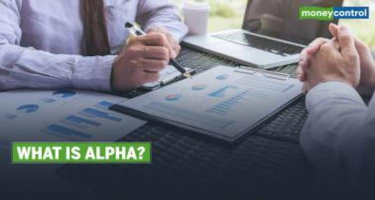 Explained   What is alpha & how to calculate it in its real context