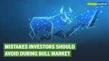 Sensex, Nifty at record high: Here are seven investing mistakes you should avoid during bull market