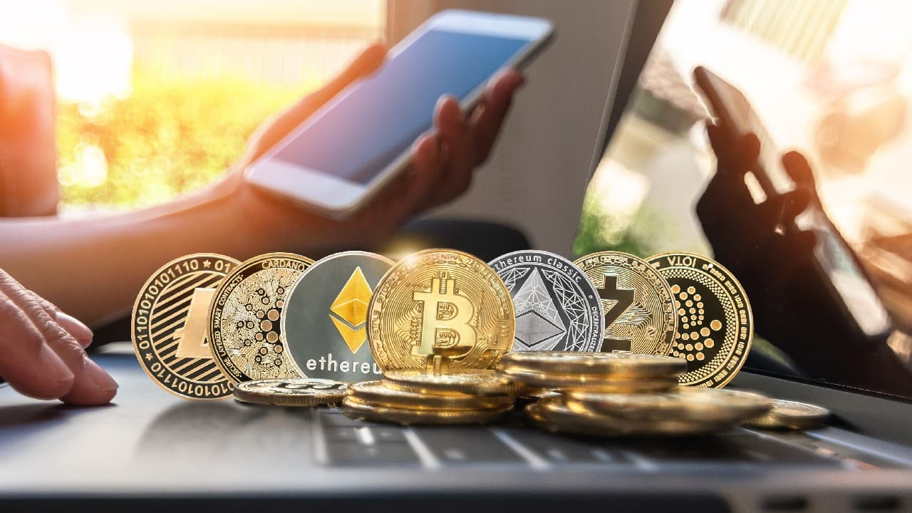 Cryptocurrency market is in the red on July 11