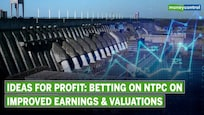 Ideas For Profit: NTPC in sweet spot as earnings improve, valuation remains attractive