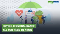 Why you should buy term insurance and how to choose the right one