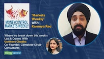 Moneycontrol Markets Weekly | Sensex, Nifty at record high; Where to invest in the market?