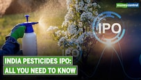 India Pesticides IPO: Should you subscribe?