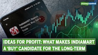 Ideas For Profit: IndiaMART Intermesh: Valuation offers further stock upside, invest for long-term