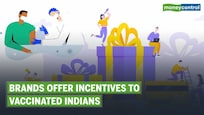 Brands' offer & discounts stack up for vaccinated Indians