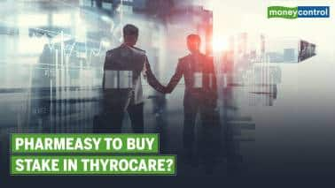 Exclusive | PharmEasy in talks to acquire Thyrocare for Rs 7,000 crore