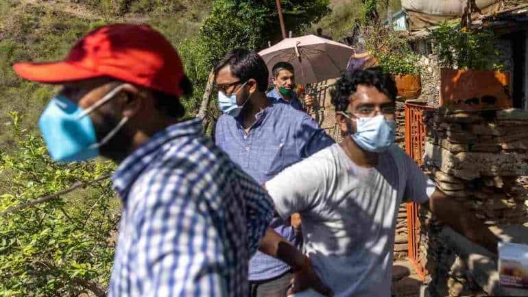 Coronavirus News Highlights: Madhya Pradesh reports 224 new cases, 27 deaths in past 24 hours